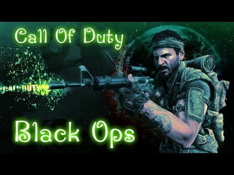 Call Of Duty: Black Ops (Credit to BrySi & Tejb - For the songs - Machinima)