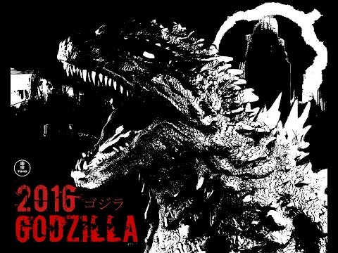 Godzilla 2016 New or Old Enemy Discussion