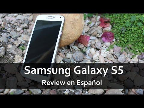 Samsung Galaxy S5 | Review en Español