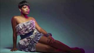 Watch Fantasia The Thrill Is Gone video