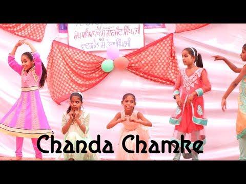 Chanda Chamke - Choreography