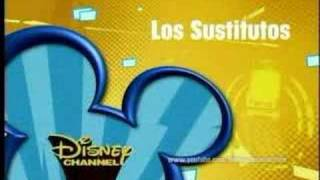 Disney Channel MixLogos