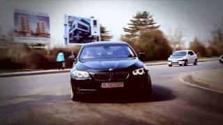 In garajul nostru: BMW Seria 5