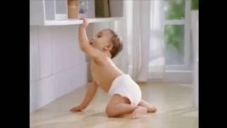 Johnson's Baby Oil 'Pehla Kadam''