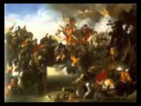 Szigetvár battle/Bitka za Siget