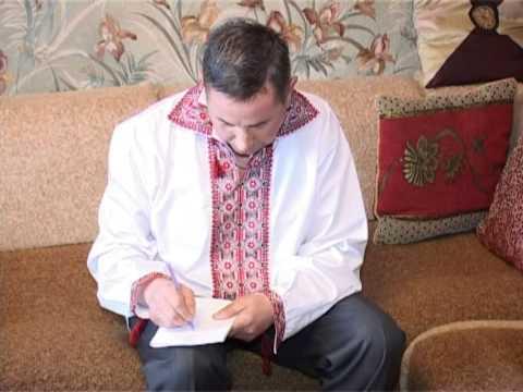 Калушанин написав гімн до Євра-2012