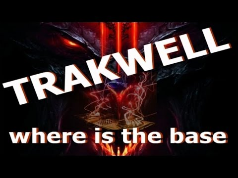 TRAKWELL - WHERE IS THE BASE - original mix