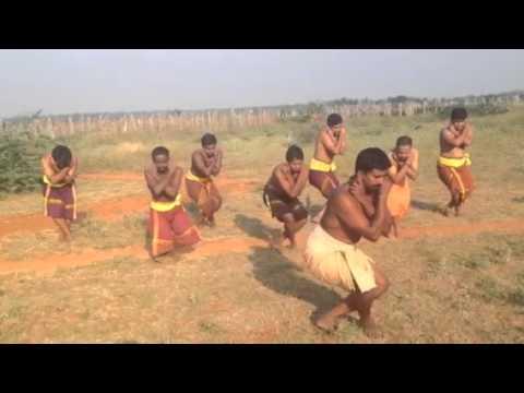 kusa thoppukaranam, udalin anaitthu nadigalaiyum valapadutthum thoppu karanam, important yoga in tamil