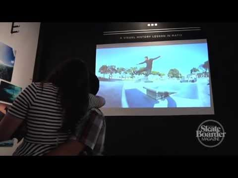 Skateboarder Magazine - Matix Spring '14 Preview Party Video