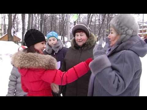 """""""Дерево Жизни"""" Нижний Новгород.mpg"""