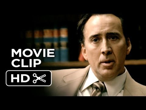 The Frozen Ground Movie CLIP - I Want A Warrant (2013) - Nicolas Cage Movie HD