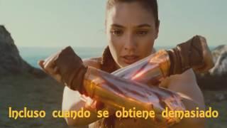 "download lagu Wonder Woman- Sia ""to Be Human"" Sub Español A gratis"
