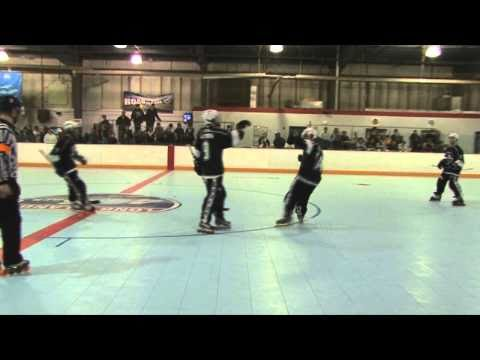 ZACH WALTHERS - LA PAMA CYCLONES.wmv