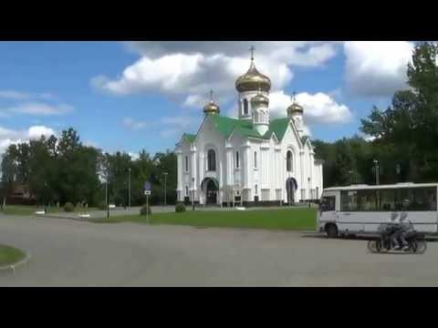Невская Дубровка