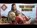 [Im Sorry!] Assassins Creed Odyssey: EVIL CHOICES - The Ending #8