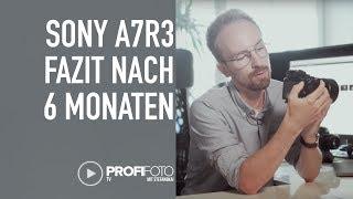 Das solltest du vor dem Systemwechsel wissen - Fazit nach 1/2 Jahr Sony A7R3