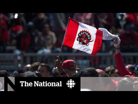 Raptors' win signals new chapter in Canadian basketball | Panel