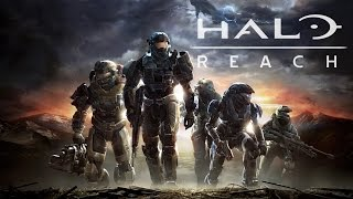Halo Reach - Game Movie