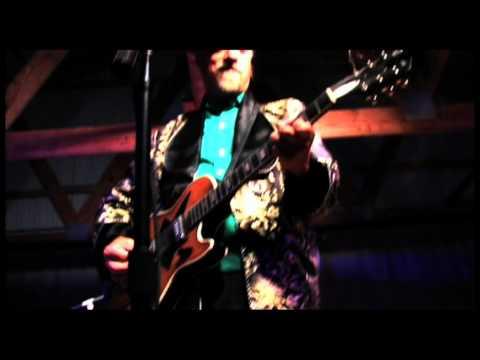 Paul Cebar Tomorrow Sound Marv's Fluttering Guitar
