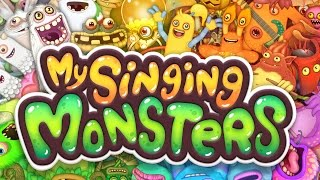 My Singing Monsters - New Mirror Island + All Monsters Breedable!