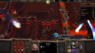Demon Circle TD - Warcraft 3 - Battlenet