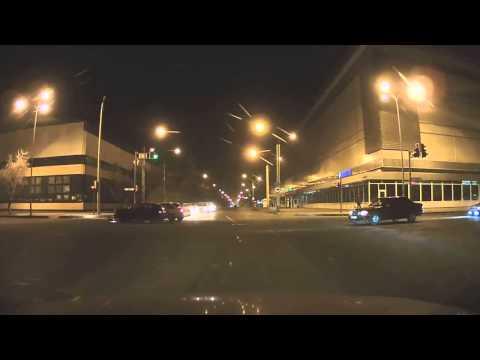 Авария в ночь перед Пасхой