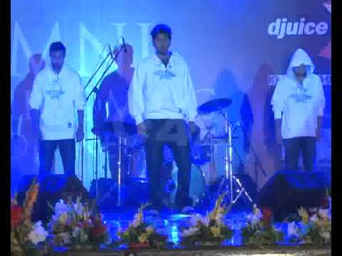 City42 Special UCP Alumni Homecoming Dinner 2013 Part 03