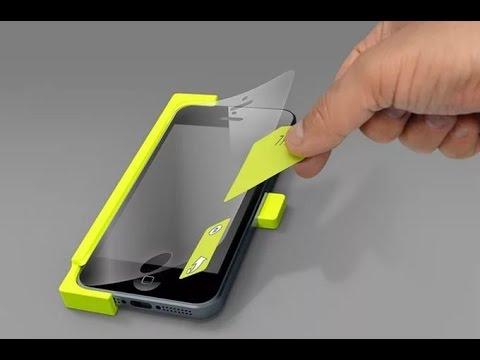 Защитное стекло для телефона своими руками 374