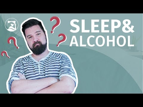 Alcohol And Sleep - What Is The Connection?