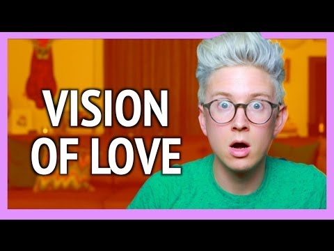I Had A Vision Of Love | Tyler Oakley video