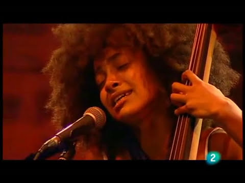 Esperanza Spalding -