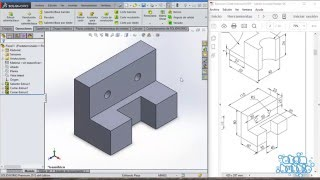 SolidWorks Intersemestral DI-S2E.8