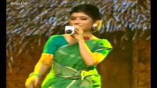 Aditi Munshi | O Kheter Lokkhi Thakur Go | bangla song
