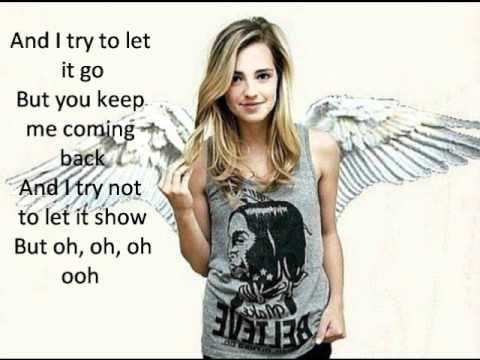 Katelyn Tarver - Favorite Girl