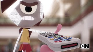 The Amazing World of Gumball - The Rerun Preview