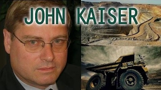 The Only Gold Stocks Worth Looking at for Speculators - John Kaiser Interview, Kaiser Research