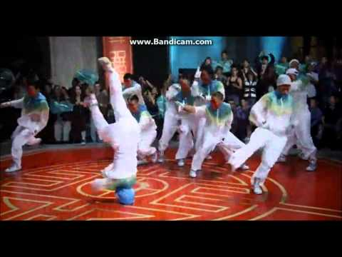 Step Up 3d Gwai Battle video
