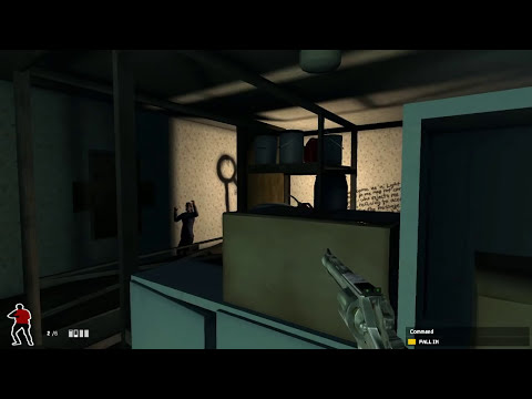 Swat 4 - Officers of the Law