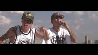 Ya Se Hizo Costumbre - Santa Fe Klan (Video Oficial) 2017