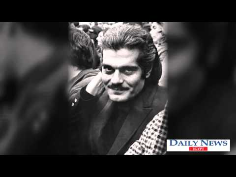Renowned Egyptian actor Omar Sharif dies aged 83