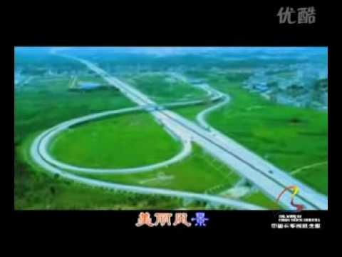 中國Fontána pre Zuzanu-海闊天空  song of chinese truckers--endlessly vast world