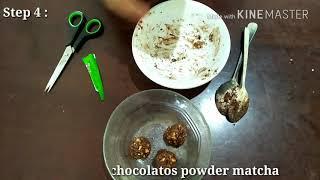 Download Lagu How to make Matcha Choco Balls || Ujian Praktek Bahasa Inggris kelas IX-D SMPN 47 Surabaya Gratis STAFABAND