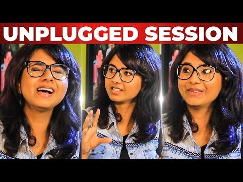 Shakthisree Gopalan - Unplugged Musical Session | A. R. Rahman | Yuvan Shankar Raja