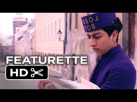 The Grand Budapest Hotel Featurette - Görlitz (2014) - Ralph Fiennes Movie HD