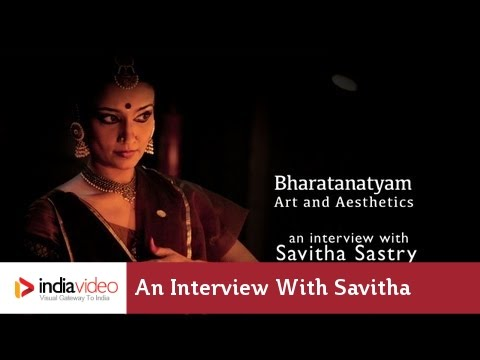 An interview with Savitha Sastry, Part one