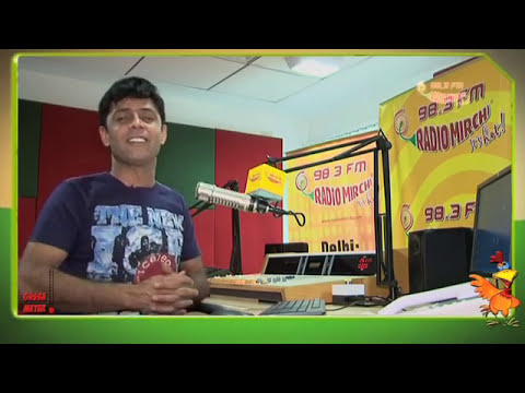 RJ Naved ka Murga and Miyan Biwi ki ladayi