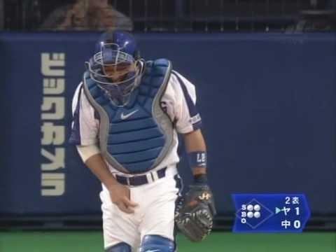 プロ野球 キャッチャー股間 ...: www.youtube.com/watch?v=0IyTJz_76a4