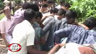 College Vidyarthi Train Thatti Marichu -GSV NEWS VATAKARA