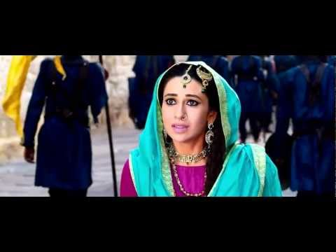 Ishq Mein Ruswa Full Song Dangerous Ishq Official Video Hd video