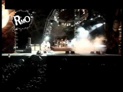 Rockodromo - La Renga en Carlos Paz - Canibalismo Galactico 09-04-11